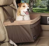 Cheap Domestic Pet Dog Car Seats Extra Large Pet Booster Seat Natural
