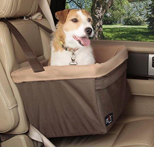 Domestic Pet Dog Car Seats Extra Large Pet Booster Seat Natural