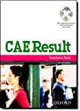 CAE Result, Paul A. Davies, 0194800490