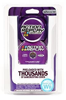 Action Replay PowerSaves 3DS (free) download Windows version
