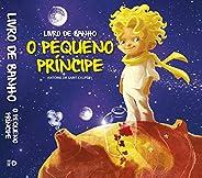 O Pequeno Príncipe - Livro de Banho
