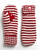 Canada Olympic RED MITTS Mittens HBC Adult L/XL Size Gloves 2013 Version