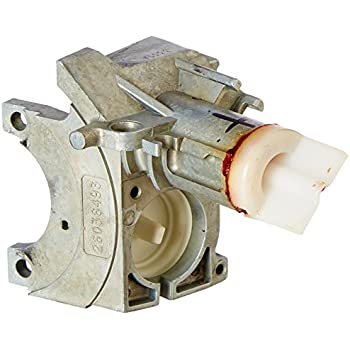 Amazon Com Genuine Gm 26036474 Ignition Lock Cylinder