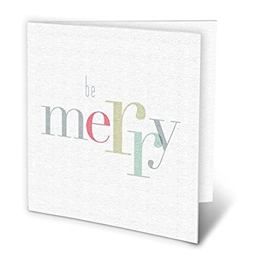 Boxed holiday greeting cards amazon holiday greeting cards merry season boxed set of 12 cards envelopes included m4hsunfo