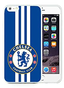 Cheap Abstract iPhone 6S Plus Case,Chelsea 13 White New Custom Design iPhone 6S Plus TPU Cover Case