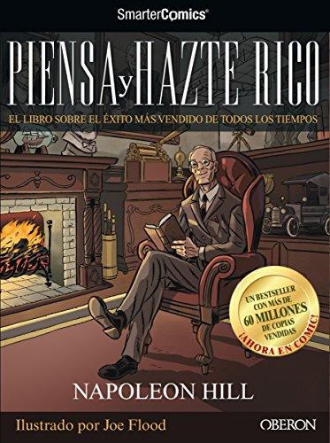 Piensa y hazte rico (Libros Singulares) (Spanish Edition) by [Hill,