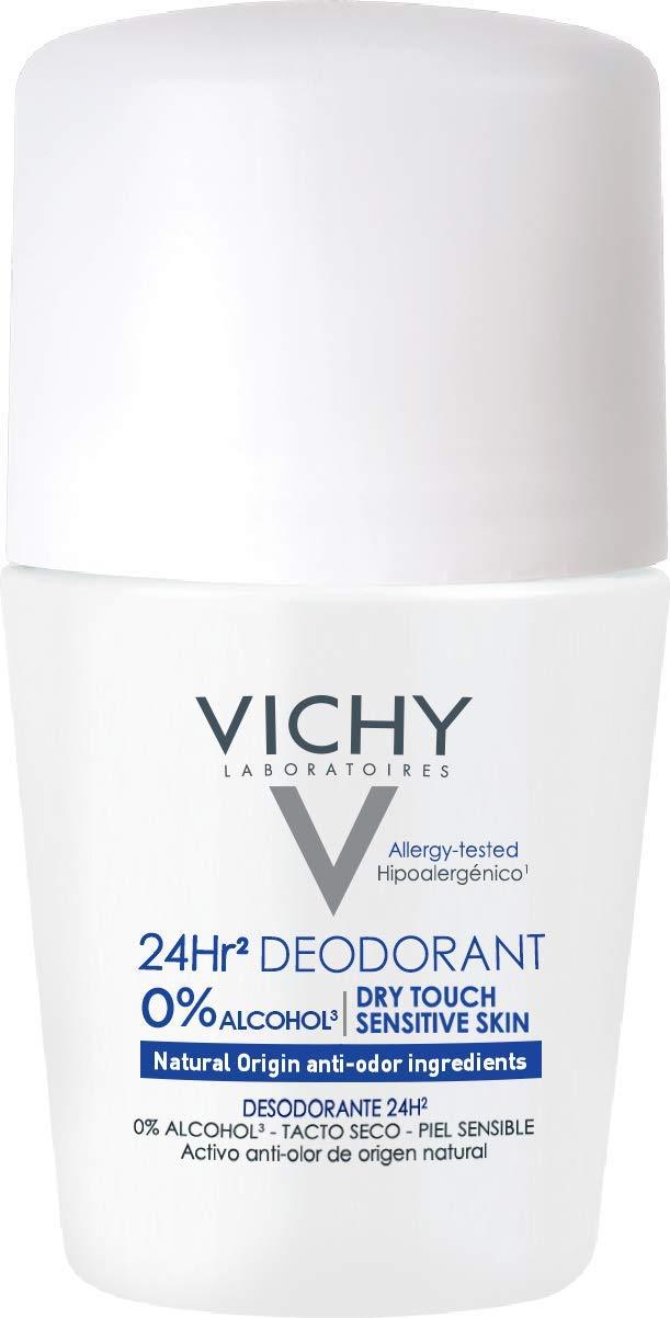 Vichy 24-Hour Dry Deodorant