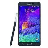 Samsung Galaxy Note 4 N910A 32GB AT&T Unlocked GSM 4G LTE Phone - Black