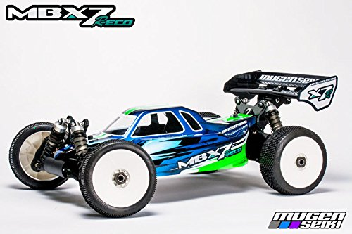 Kit 1/8 Scale - 4