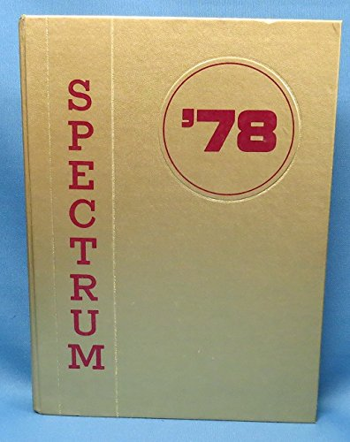 Yearbook: 1978 Dimond High School – Spectrum Annual (Anchorage, - Dimond Anchorage