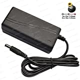 TRP TRADERS 12V 5A DC Power Adapter, Supply, Charge, SMPS for PC, LCD Monitor, TV, LED Strip, CCTV, 12Volt 5Amp Power Adapter