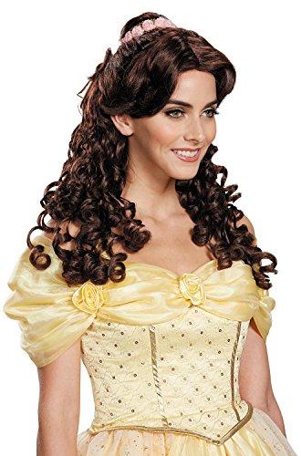 Belle Ultra Prestige Wig Costume Accessory]()