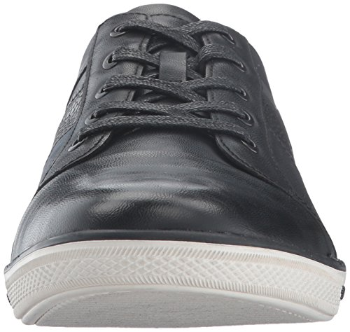Unoterede Af Kenneth Cole Mænds Design 300.572 Mode Sneaker Sort p67b2y