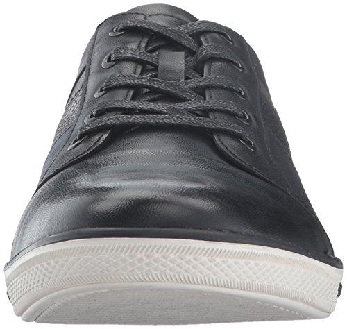Unoterede Af Kenneth Cole Mænds Design 300.572 Mode Sneaker Sort 3pG3H5vICv