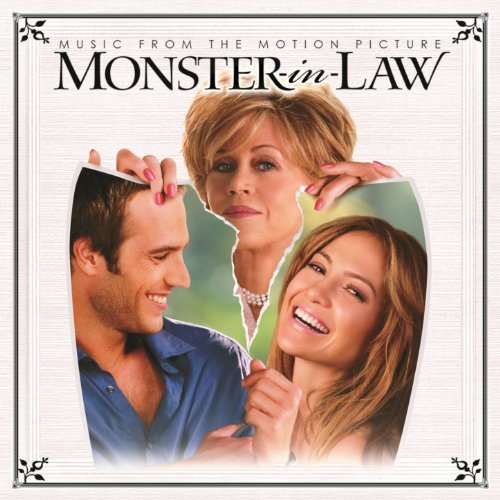 Monster-In-Law (Music from the...