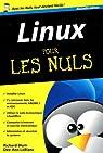 Linux Poche pour les Nuls, nouvelle édition par LeBlanc
