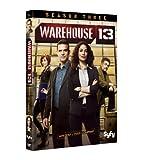 Warehouse 13: The Complete Third Season