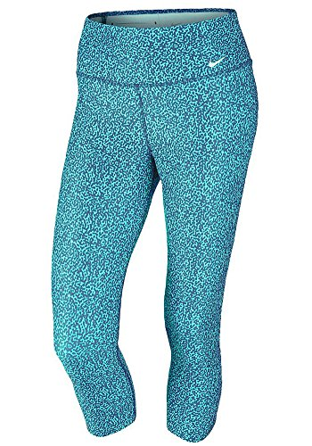 Womens Legend 2.0 Tights Large Turquoise
