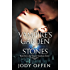A Vampire's Garden of Stones (Vampire Guardians Book 1)