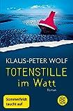 Totenstille im Watt: Roman (Sommerfeldt)