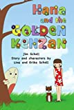 img - for Hana and the Golden Kenzan book / textbook / text book