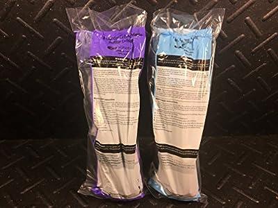 Kinetico Carbon Sediment 9461A & Taste Odor VOC 9307A Cartridge Filter