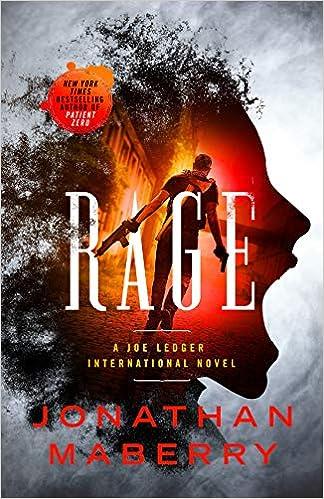 Amazon com: Rage: A Joe Ledger International Novel