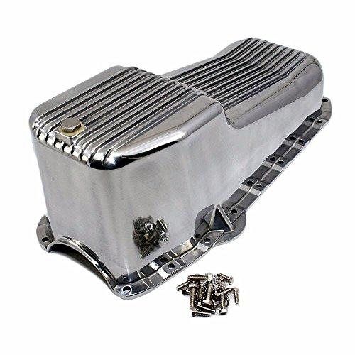 engine 350 chevy - 5