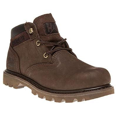 Ealing Sacs Caterpillar Boots Homme Et Marron Mid Chaussures d8OSOg