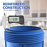 SimPure 20 inch Whole House Water Filter