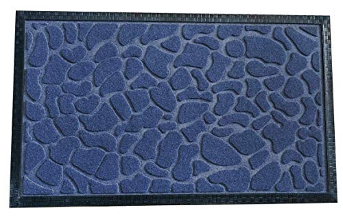 S&S Mats Doormat Entrance Rug Indoor/Outdoor 18