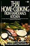 Thai Home-Cooking from Kamolmal's Kitchen (Plume)