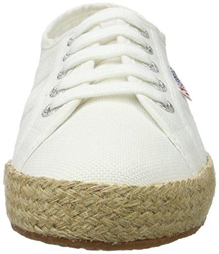 Superga Dames 2750 Cotropew Sneaker Wit (wit)