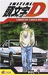Initial D, tome 1 par Shigeno