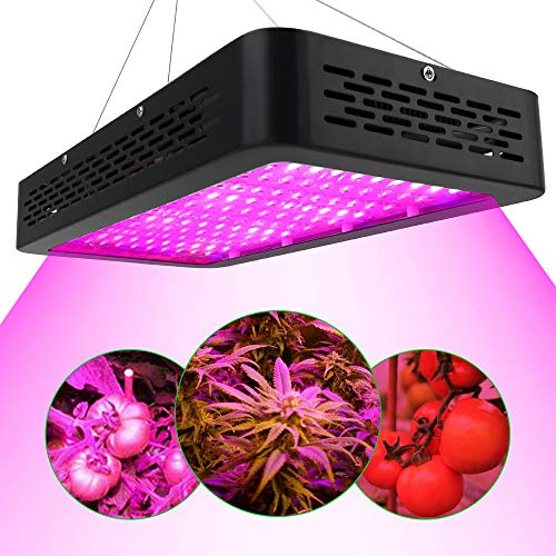Grow Light Led Vs Hps in US - 8