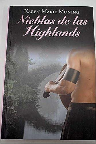 Resultado de imagen de nieblas de las  highlanders libro