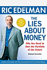 The Lies About Money: Why You Need to Own the Portfolio of the Future Paperback