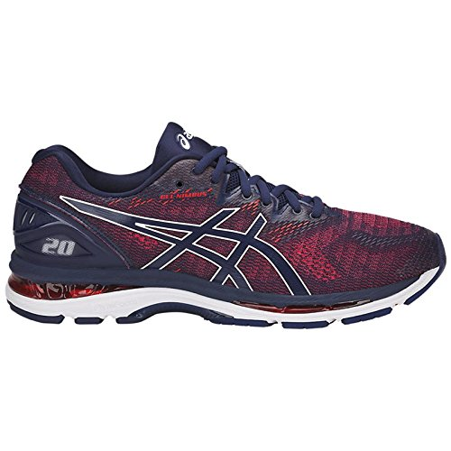 Gel-Nimbus 20 Mens Running Shoes - Indigo Blue