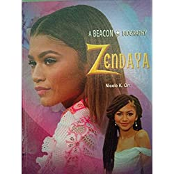 Zendaya (A Beacon Biography)