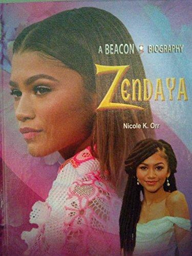 Zendaya (Beacon Biography)