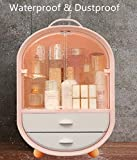Makeup Organizer Storage Display Box with Drawers