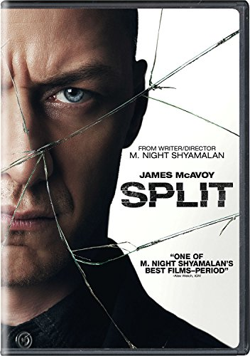 Split James McAvoy product image