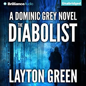 The Diabolist Audiobook