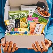Studifuel - The healthy Lifestyle Subscription Box for Students! Snacks, Vitamins, Teas, Recipes & More! (
