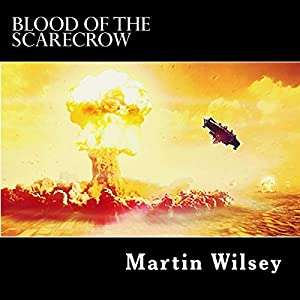 Blood of the Scarecrow Audiobook