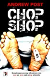 Image of Chop Shop (Fiction Without Frontiers)