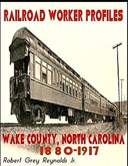 Ebook wake county