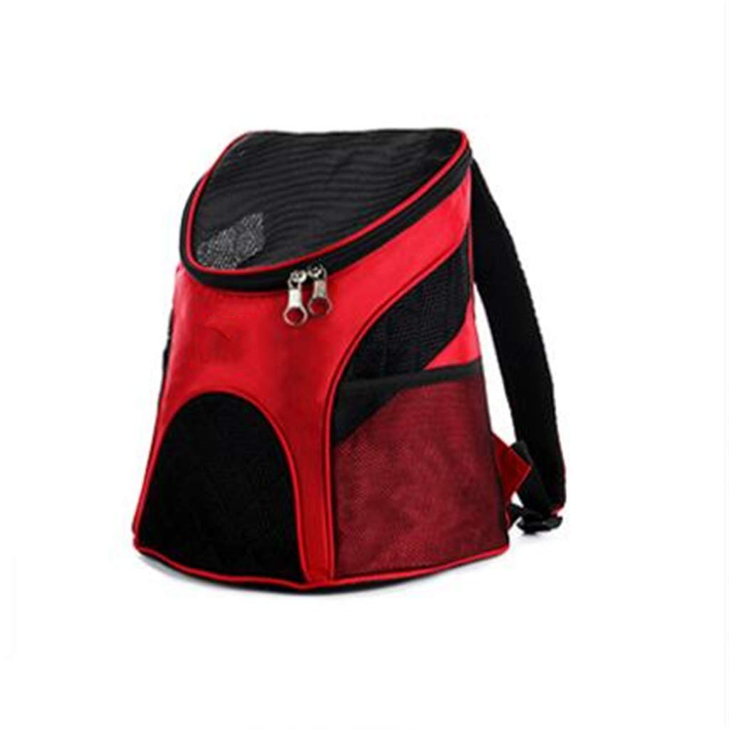 292334 Pet Shoulder Bag, Dog Chest Pack, Puppy, Ventilated cat, Small Dog Pack, Teddy, Portable Dog Bag.