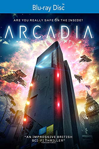 Arcadia [Blu-ray]