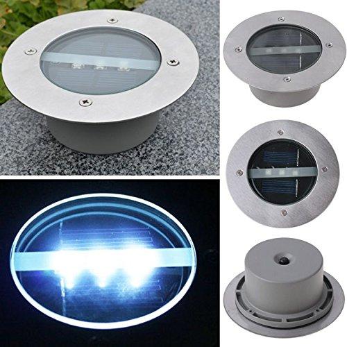 External Decking Lights - 8